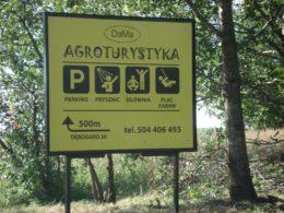 DaMa Agroturystyka